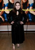 Beanie Feldstein attends the special screening of 'Booksmart' in New York City
