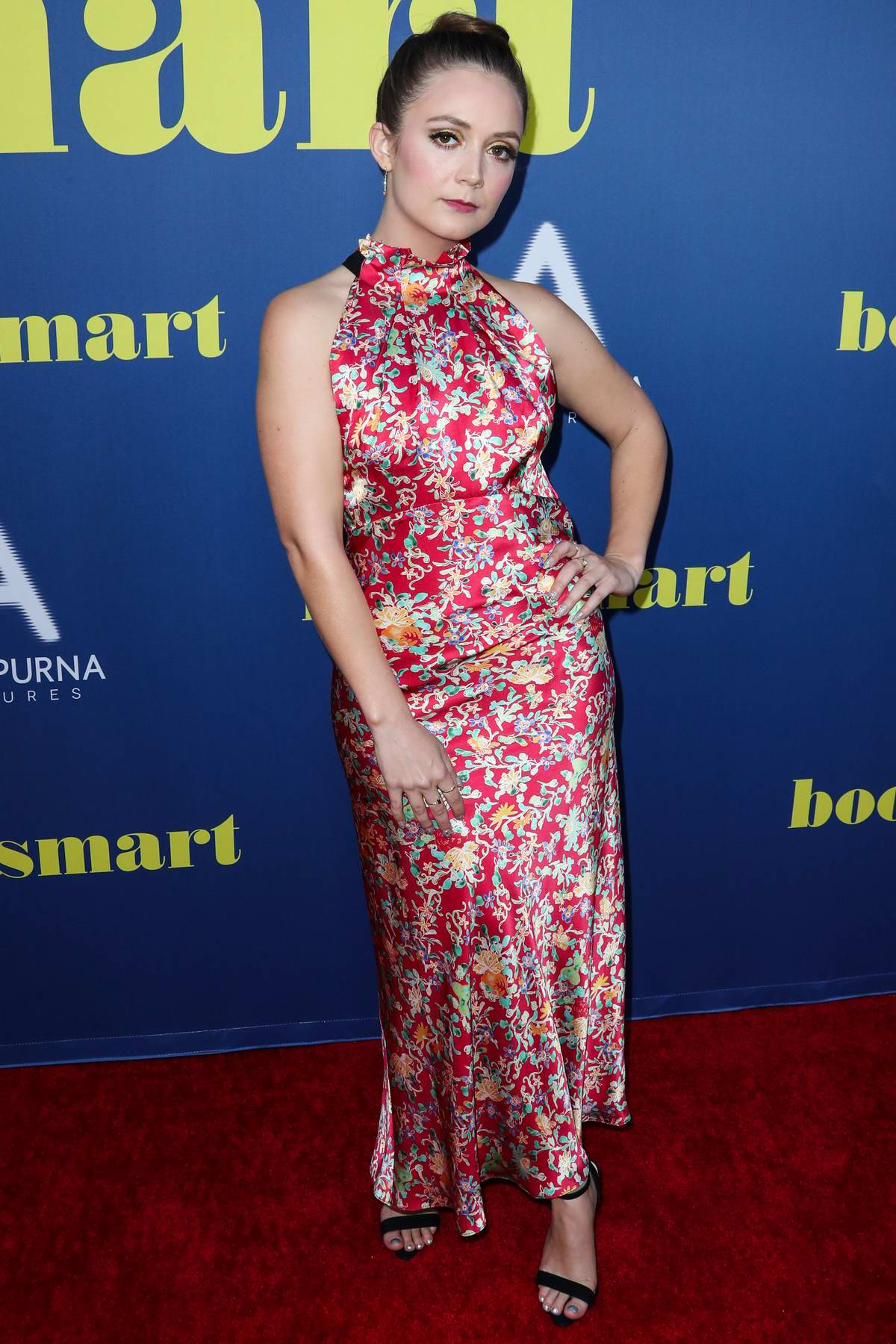 Billie Lourd attends the special screening of 'Booksmart' at Ace Hotel in Los Angeles