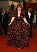 Bryce Dallas Howard attends the screening of 'Rocketman' during the 72nd annual Cannes Film Festival in Cannes, France