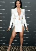 Cardi B attends Fashion Nova x Cardi B Collection Launch Event at Hollywood Palladium in Los Angeles
