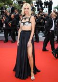 Chiara Ferragni attends the screening of 'Once Upon A Time In Hollywood' during the 72nd annual Cannes Film Festival in Cannes, France