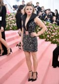 Chloe Grace Moretz attends The 2019 Met Gala Celebrating Camp: Notes on Fashion in New York City