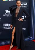 Ciara attends the 2019 Billboard Music Awards at MGM Grand Garden Arena in Las Vegas, Nevada