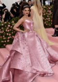 Deepika Padukone attends The 2019 Met Gala Celebrating Camp: Notes on Fashion in New York City