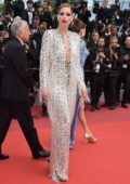 Doutzen Kroes attends the screening of 'Once Upon A Time In Hollywood' during the 72nd annual Cannes Film Festival in Cannes, France