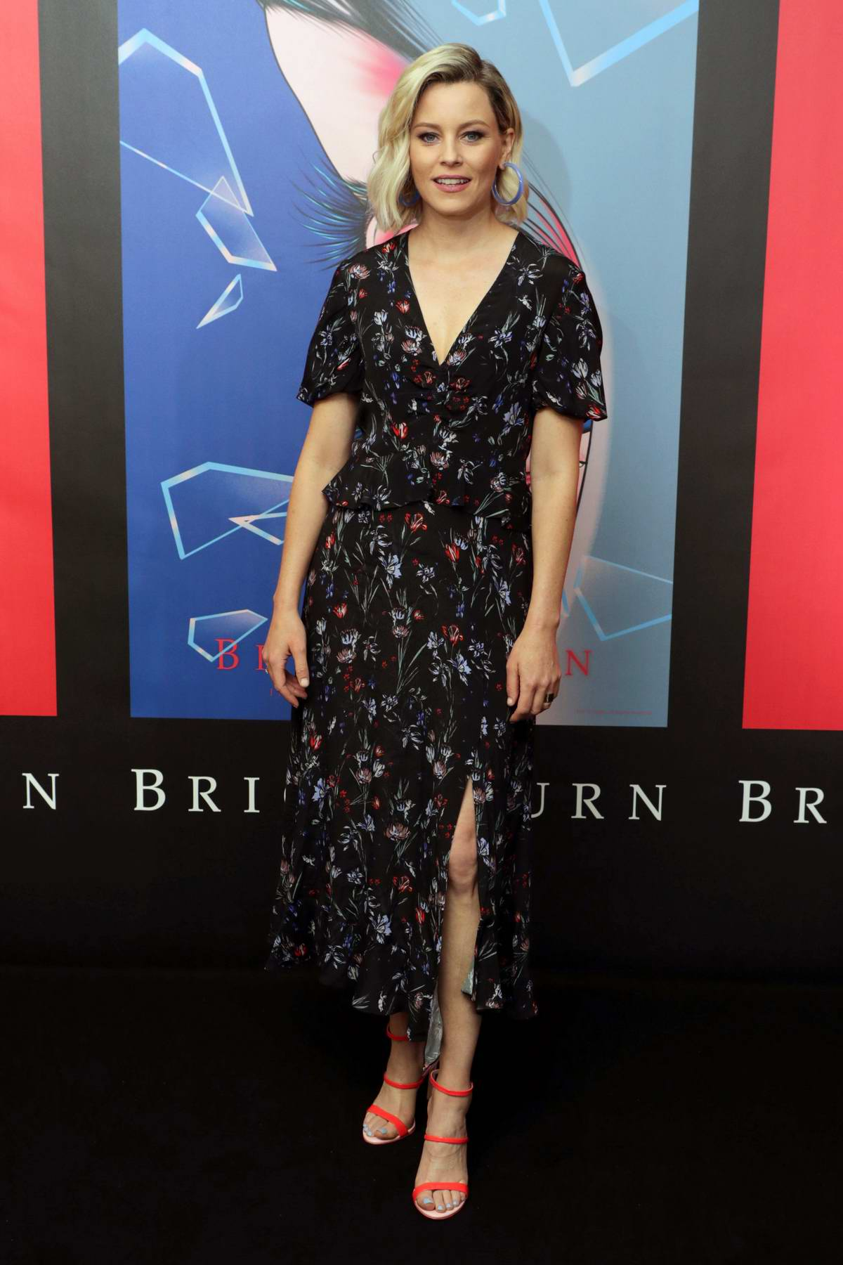 Elizabeth Banks attends 'Brightburn' Photocall at Four Seasons at Beverly Hills in Los Angeles