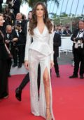 Izabel Goulart attends the screening of 'Rocketman' during the 72nd annual Cannes Film Festival in Cannes, France