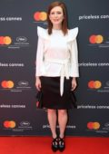 Julianne Moore attends 'See Life Through A Different Lens' photocall during 72nd annual Cannes Film Festival in Cannes, France