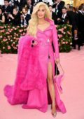 Kacey Musgraves attends The 2019 Met Gala Celebrating Camp: Notes on Fashion in New York City