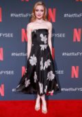 Kathryn Newton attends the Netflix FYC Event: Prom Night Photocall in Los Angeles