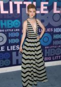 Kathryn Newton attends the Premiere of 'Big Little Lies' Season 2 in New York City
