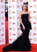 Kimberley Garner attends the 2019 British Academy Television Awards at Royal Festival Hall in London, UK