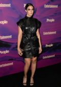 Mandy Moore attends Entertainment Weekly & PEOPLE New York Upfronts Party in New York City