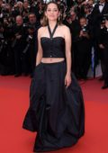 Marion Cotillard attends the screening of 'La Belle Epoque' during the 72nd annual Cannes Film Festival in Cannes, France