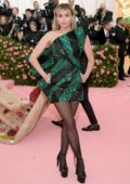Miley Cyrus attends The 2019 Met Gala Celebrating Camp: Notes on Fashion in New York City