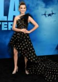 Millie Bobby Brown attends 'Godzilla: King Of The Monsters' Premiere at TCL Chinese Theatre in Hollywood, California