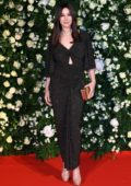 Monica Bellucci attends the Charles Finch Filmmakers Dinner during the 72nd Cannes Film Festival in Cannes, France