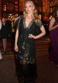 Natalie Dormer attends The ABB FIA Formula E 2019 Monaco E-Prix 'Casino Royale' Black Tie Event at Casino de Monte-Carlo in Monte Carlo, Monaco