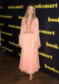 Olivia Wilde attends Booksmart Gala Screening at Picturehouse Central in London, UK