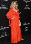 Petra Nemcova attends the Chopard Love Night Party during the 72nd annual Cannes Film Festival in Cannes, France