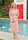 Reese Witherspoon hosts the Elizabeth Arden Garden Party at Private Residence in Beverly Hills, Los Angeles