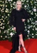 Rita Ora attends the Charles Finch Filmmakers Dinner during the 72nd Cannes Film Festival in Cannes, France