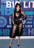 Shailene Woodley attends the Premiere of 'Big Little Lies' Season 2 in New York City