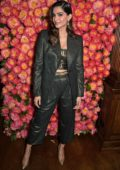 Sonam Kapoor attends Michael Kors private dinner party in London, UK