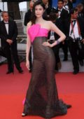 Sui He attend the screening of 'Les Plus Belles Annees D'Une Vie' during the 72nd annual Cannes Film Festival in Cannes, France
