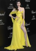 Sui He attends the Chopard Love Night Party during the 72nd annual Cannes Film Festival in Cannes, France