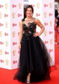 Susanna Reid attends the 2019 British Academy Television Awards at Royal Festival Hall in London, UK