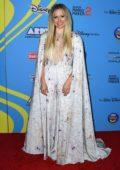 Avril Lavigne attends the 2019 Radio Disney Music Awards (ARDYs 2019) at the CBS Radford Studios in Studio City, California