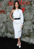 Camila Morrone attends the 2019 Women In Film Max Mara Face Of The Future in Los Angeles