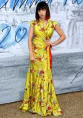 Charli XCX attends The Summer Party 2019 at Serpentine Gallery at Kensington Gardens in London, UK