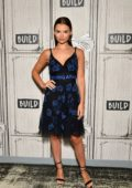 Eline Powell visits AOL Build Series to discuss TV drama series 'Siren' at Build Studio in New York City