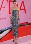 Grace Elizabeth attends the 2019 CFDA Fashion Awards at Brooklyn Museum in New York City