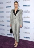 Jennifer Morrison attends the 18th annual Chrysalis Butterfly Ball in Brentwood, Los Angeles