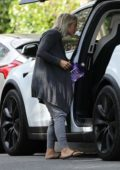 Julianne Hough dressed casual while out for some shopping in West Hollywood, Los Angeles