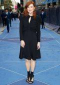 Julianne Moore attends the Chopard Bond Street Boutique Re-Opening in London, UK