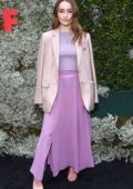 Kaitlyn Dever attends the 2019 Women In Film Max Mara Face Of The Future in Los Angeles