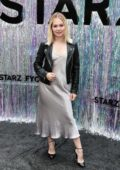 Kelli Berglund attends Starz FYC 2019 Where Creativity, Culture and Conversations Collide at Westfield Century City, California