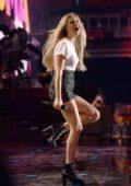 Kelsea Ballerini performs at 2019 CMA Music Festival at Nissan Stadium in Nashville, TN