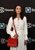 Nina Dobrev attends the SeriesFest Benefit Event Celebrating TV & Music in Morrison, Colorado