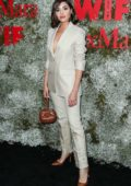 Olivia Culpo attends the 2019 Women In Film Max Mara Face Of The Future in Los Angeles