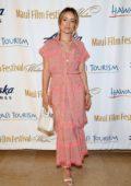 Olivia Wilde attends the 2019 Maui Film Festival - Day 5 in Wailea, Hawaii