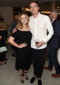 Sasha Pieterse attends The Marquee by Bluegreen Vacations Grand Opening welcome soiree in New Orleans, Louisiana