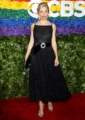 Sienna Miller attends the 73rd annual Tony Awards at Radio City Music Hall in New York City