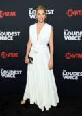 Sienna Miller attends 'The Loudest Voice' New York Premiere at Paris Theatre in New York City