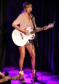 Taylor Swift surprise with a performance at the Stonewall Inn in New York City