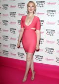Victoria Clay attends a screening event of 'Mean Girls: The Movie and More' in London, UK